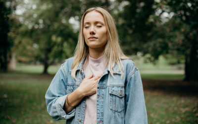 How to talk to your inner voice (intuition)